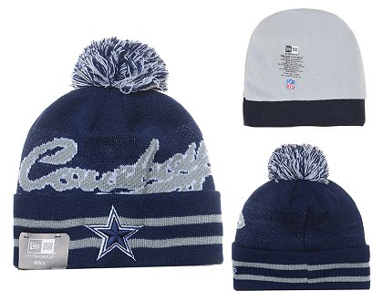 Dallas Cowboys Beanies DF 150306 056
